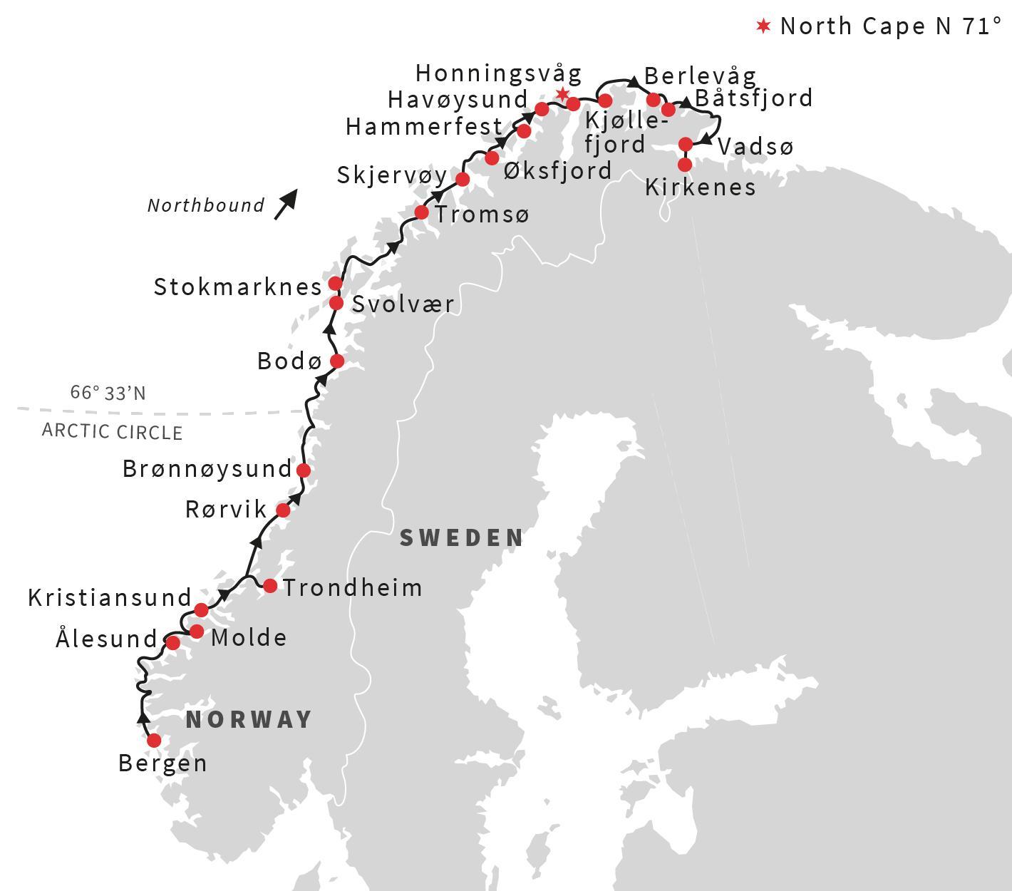 Bergen Norge Light Rail Kart Kart Over Bergen Norge Light Rail